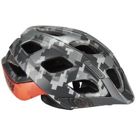 IXS Trail XC Helmet red hans rey edition